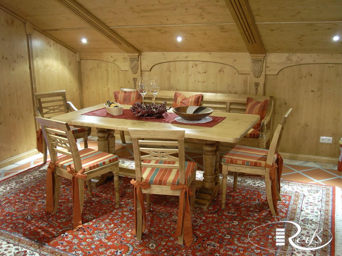 rei meisterwerkst tte f r m bel holzdesign. Black Bedroom Furniture Sets. Home Design Ideas
